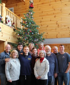 Focus Christmas 2015